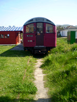 Railways Preserved Alderney 20080511