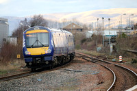 Railways Scotrail Larbert 20160321