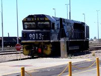 Railways Australia Pacific National Kooragang 20131014