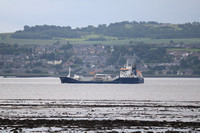 Shipping Scotland Culross 20160707