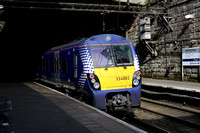 Railways Scotrail Charing Cross 20150818