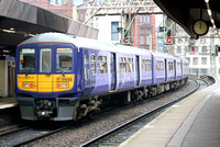 Railways Northern Manchester Oxford Road 20161217