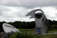 Travel Scotland Falkirk Wheel 20150711