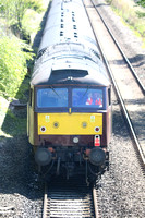 Railways WCR Turnhouse 20170514