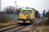 Railways Network Rail Cambus LC 20160131