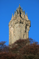 Travel Scotland Wallace Monument 20170319