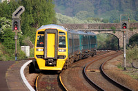 Railways ATW Llandudno Junction 20140429