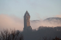 Travel Scotland Wallace Monument 20170130