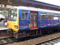 Railways FGW Newton Abbot 20120717
