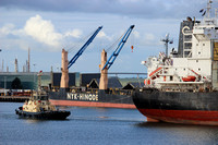 Shipping Australia Newcastle 20140303