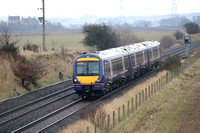 Railways Scotrail Plean 20160311
