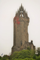 Travel Scotland Wallace Monument Poppy Release 20170516
