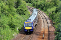 Railways Scotrail Carmuirs West 20150711