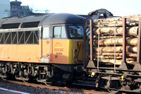Railways Various Chester 20140415