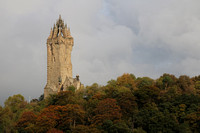 Travel Scotland Wallace Monument 20161021