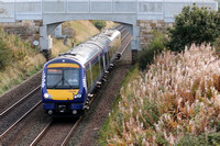 Railways Scotrail Plean Climb 20151018