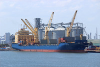 Shipping Australia Newcastle 20140222