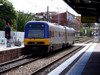Railways Australia NSW Civic 20140126