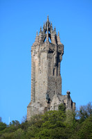Travel Scotland Wallace Monument 20170507