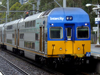 Railways Australia NSW Sydney 20130919