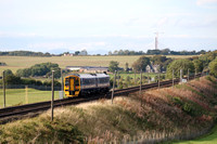 Railways Scotrail Stenhouse 20161003