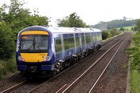 Railways Scotrail Plean 20150718
