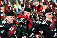 Local Life Scotland Stirling Games Pipes 20150815