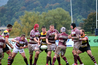 Rugby Stirling County vs Watsonians 20161015