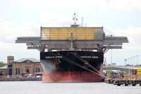 Shipping Australia Newcastle 20140324