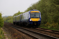 Railways Scotrail St.Ninians 20160507