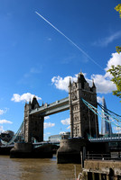 Travel England Tower Bridge 20160923