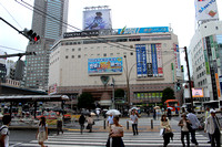 Travel Japan Shibuya 20140906