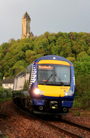 Railways Scotrail Causewayhead 20170514