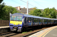 Railways Scotrail Partick 20150818