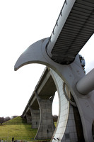 Travel Scotland Falkirk Wheel 20150404