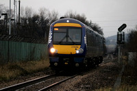 Railways Scotrail Cambus LC 20160131