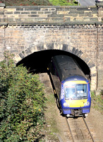 Railways Scotrail Aberdeen 20151016