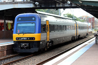 Railways Australia NSW Civic 20140313