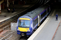 Railways Scotrail Perth 20160716