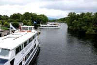 Travel Scotland Loch Lomond 20150809