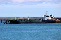 Shipping Wales Holyhead 20140412