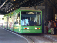 Railways Australia Sydney Trams 20130920