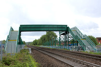 Railways Network Rail St.Ninians 20170521