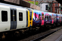Railways TPE Manchester Oxford Road 20140425