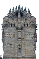 Travel Scotland Wallace Monument 20170409