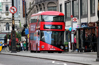 Buses England London 20140525