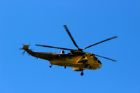 Aircraft Wales Sea King 20140706