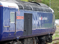 Railways FGW Bodmin 20090501