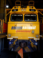Railways Australia Pacific National Townsville 20131111