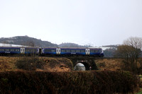 Railways Scotrail Bridge of Allan 20170223
